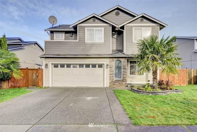 4537 S 79th Street, Tacoma, WA 98409 (#1712198) :: Ben Kinney Real Estate Team