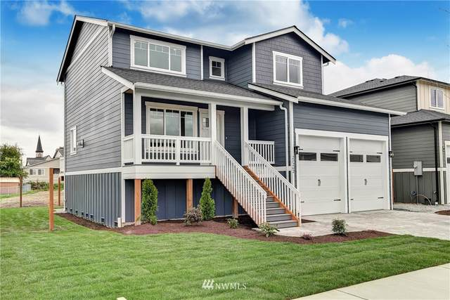 27232 96th Avenue NW, Stanwood, WA 98292 (MLS #1712238) :: Community Real Estate Group