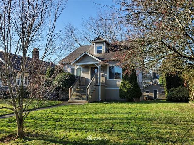 3312 Hoyt Avenue, Everett, WA 98201 (#1712254) :: Tribeca NW Real Estate