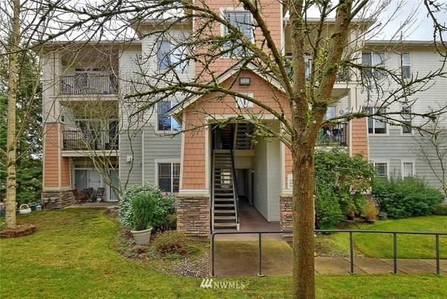15026 40th Avenue W 1-204, Lynnwood, WA 98087 (#1712255) :: My Puget Sound Homes