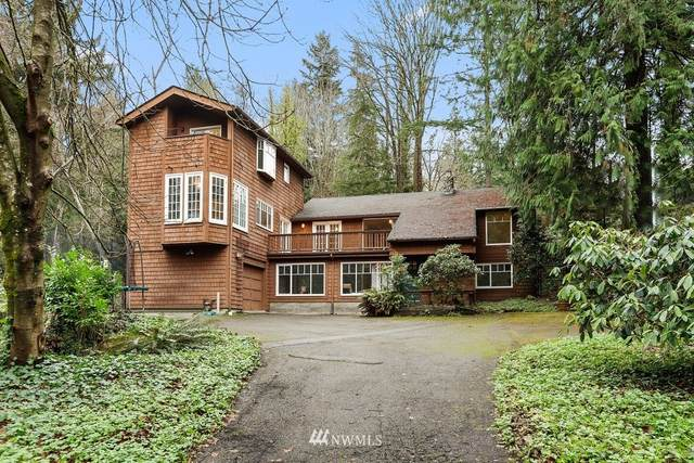 18944 40th Place NE, Lake Forest Park, WA 98155 (#1712260) :: The Snow Group