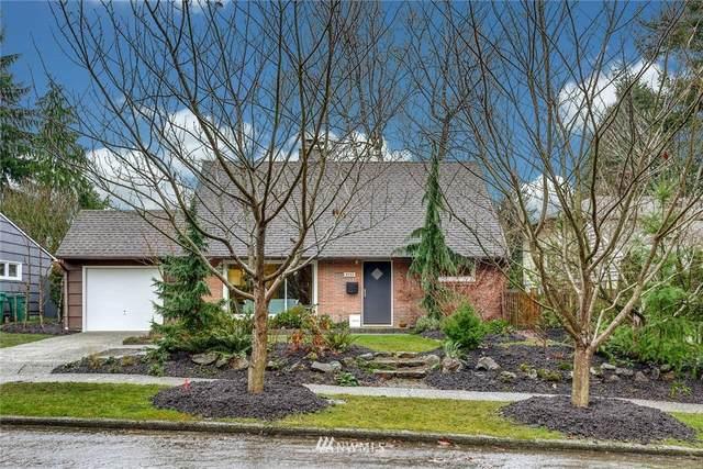 8903 27th Avenue NE, Seattle, WA 98115 (#1712278) :: My Puget Sound Homes