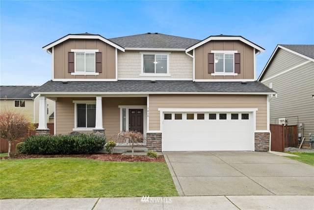 1415 Hardtke Avenue NE, Orting, WA 98360 (#1712281) :: My Puget Sound Homes