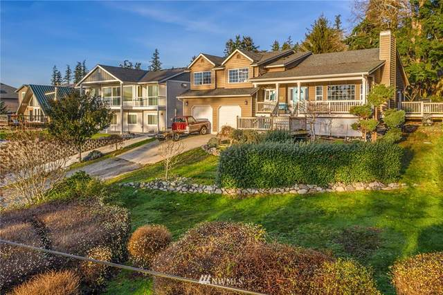 2291 Elger Park Road, Camano Island, WA 98282 (#1712292) :: Ben Kinney Real Estate Team