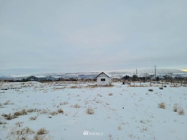 12078 Mieras Road, Moxee, WA 98936 (MLS #1712313) :: Community Real Estate Group