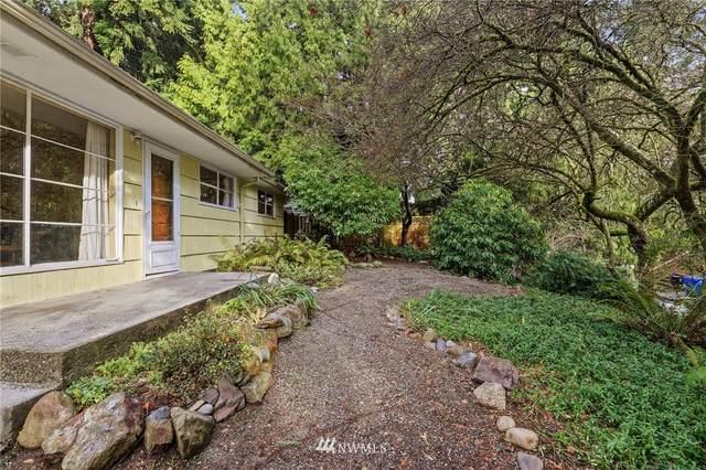 11345 28th Avenue NE, Seattle, WA 98125 (#1712383) :: Keller Williams Realty