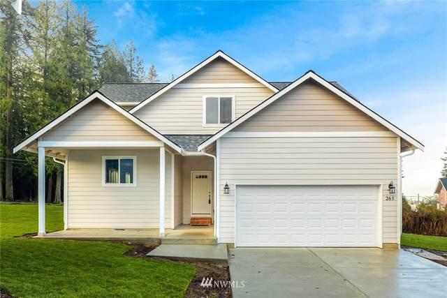 265 Whitetail Loop, Blaine, WA 98230 (#1712413) :: Better Properties Real Estate