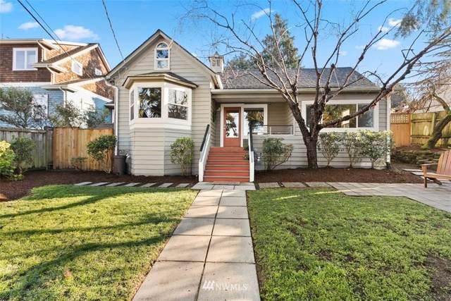 4012 3rd Avenue NW, Seattle, WA 98107 (#1712414) :: Canterwood Real Estate Team