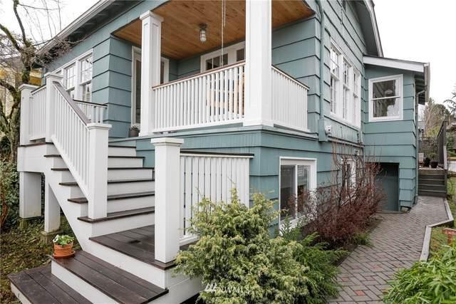 1923 E Calhoun, Seattle, WA 98112 (MLS #1712415) :: Community Real Estate Group