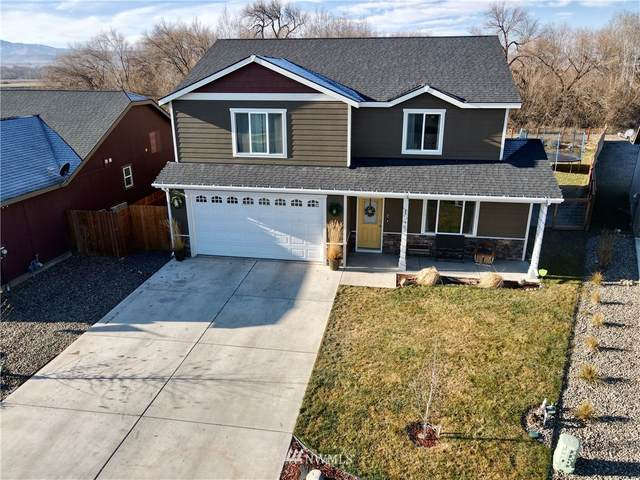 2405 N Creeksedge Way, Ellensburg, WA 98926 (#1712416) :: Mike & Sandi Nelson Real Estate