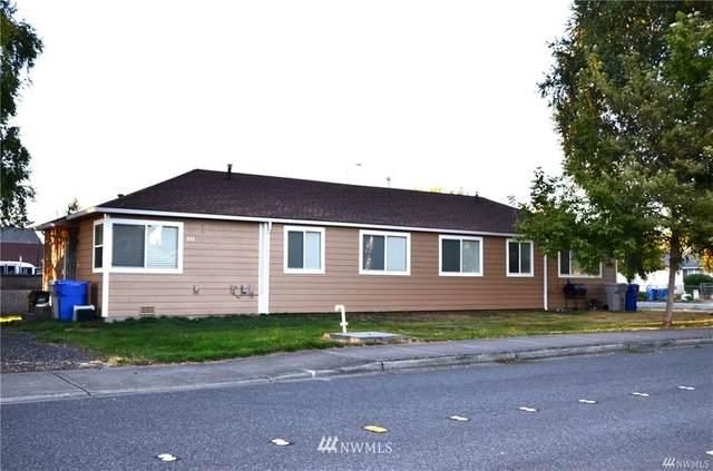 525 W Cloudy Street, Kent, WA 98032 (#1712425) :: Pickett Street Properties