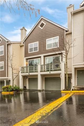 3116 164th Street SW #1305, Lynnwood, WA 98087 (#1712432) :: Ben Kinney Real Estate Team