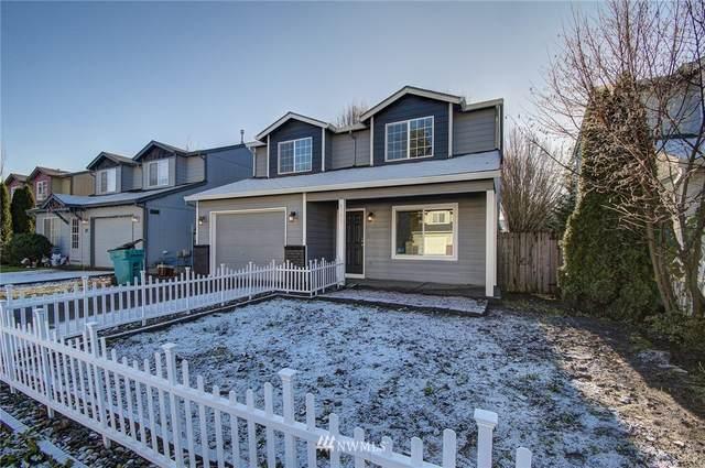 6705 NE 55th Street, Vancouver, WA 98661 (#1712440) :: Mike & Sandi Nelson Real Estate