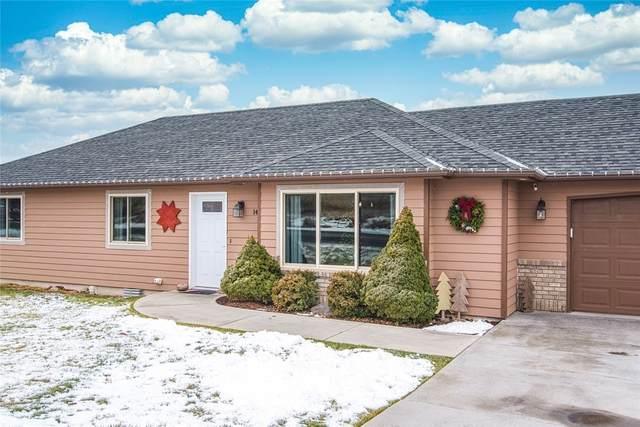 1416 S Eastlake Drive, Moses Lake, WA 98837 (MLS #1712459) :: Community Real Estate Group