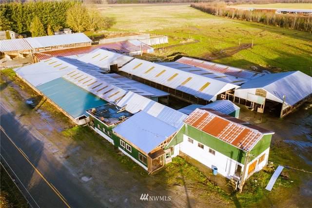 8855 Ershig Road, Bow, WA 98232 (#1712487) :: My Puget Sound Homes