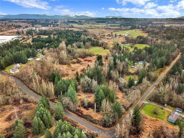 0 Birch Terrace Drive, Custer, WA 98240 (#1712491) :: Better Properties Real Estate