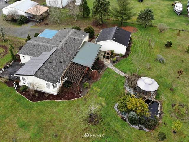4908 183rd Avenue SW, Rochester, WA 98579 (#1712494) :: My Puget Sound Homes