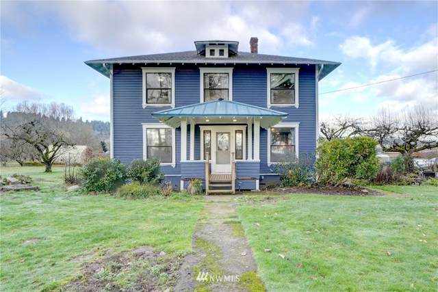 21839 Frager Road S, Kent, WA 98032 (#1712495) :: Tribeca NW Real Estate