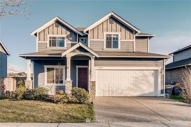 11711 58th Drive NE, Marysville, WA 98271 (#1712504) :: The Shiflett Group