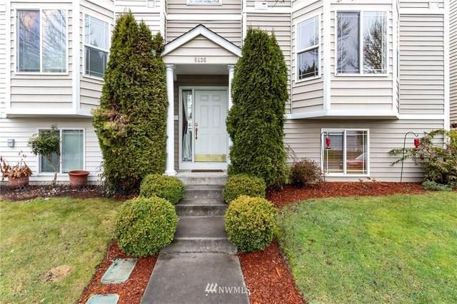 8436 14th Avenue SE, Olympia, WA 98513 (#1712511) :: Ben Kinney Real Estate Team