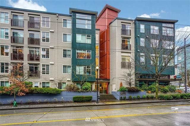 425 23rd Avenue S A311, Seattle, WA 98144 (#1712517) :: TRI STAR Team | RE/MAX NW