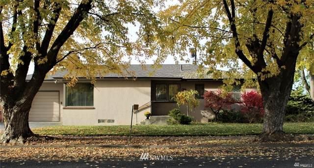 432 W Northshore Drive, Moses Lake, WA 98837 (#1712525) :: McAuley Homes