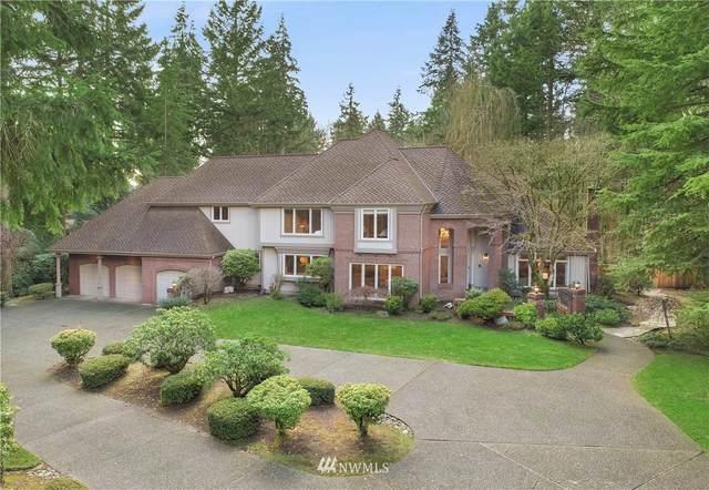 12927 167th Avenue NE, Redmond, WA 98052 (MLS #1712552) :: Community Real Estate Group