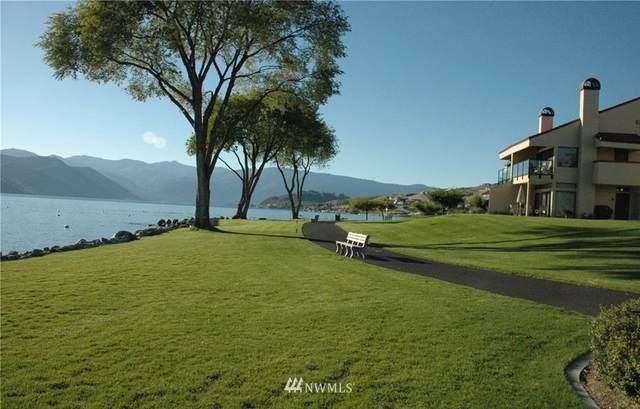 100 Lake Chelan Shores Drive 14-5, Chelan, WA 98816 (#1712553) :: Better Homes and Gardens Real Estate McKenzie Group