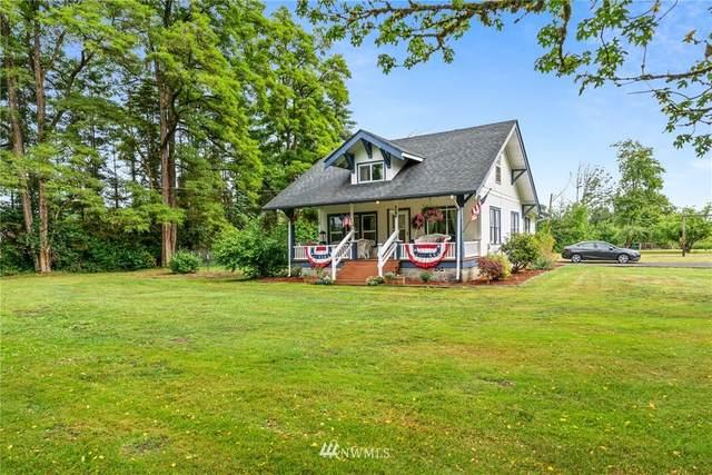 3194 Centralia Alpha Road, Onalaska, WA 98570 (#1712558) :: Mike & Sandi Nelson Real Estate