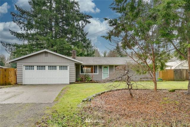 20906 133rd Street SE, Monroe, WA 98272 (#1712561) :: Tribeca NW Real Estate
