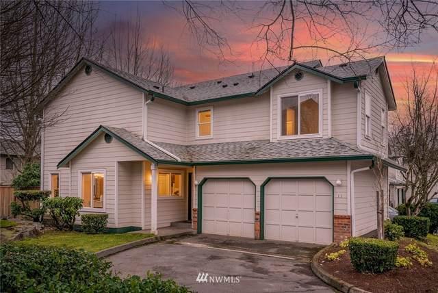1131 115th Street SW I1, Everett, WA 98204 (#1712563) :: Engel & Völkers Federal Way