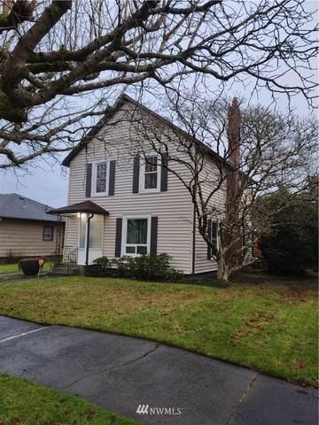 509 W 2nd Street, Aberdeen, WA 98520 (#1712577) :: My Puget Sound Homes
