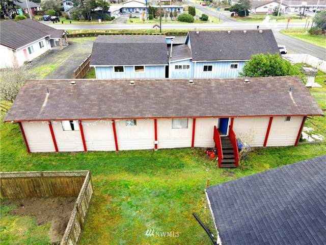 118 N Broadway Street, Westport, WA 98595 (#1712599) :: Alchemy Real Estate
