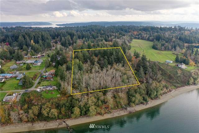 0 83rd Street SW, Longbranch, WA 98351 (#1712602) :: Costello Team