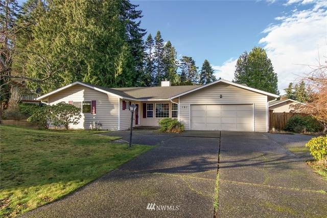 161 San Juan Dr, Sequim, WA 98382 (#1712604) :: Mike & Sandi Nelson Real Estate