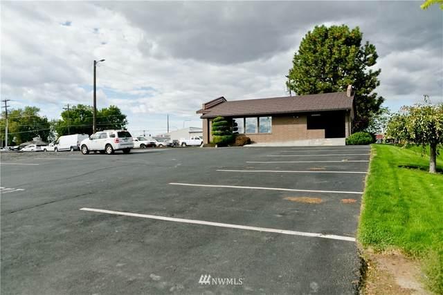 425 E Hemlock, Othello, WA 99344 (#1712611) :: McAuley Homes