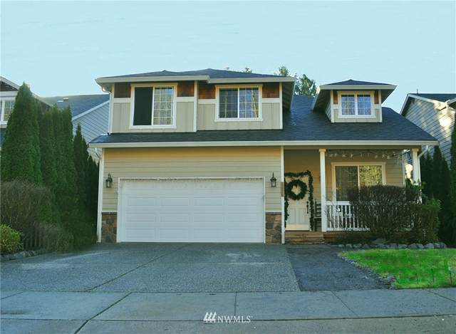 12316 36 Street NE, Lake Stevens, WA 98258 (#1712617) :: The Shiflett Group