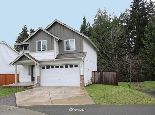 3494 NE Rozene Way, Bremerton, WA 98311 (#1712675) :: Ben Kinney Real Estate Team