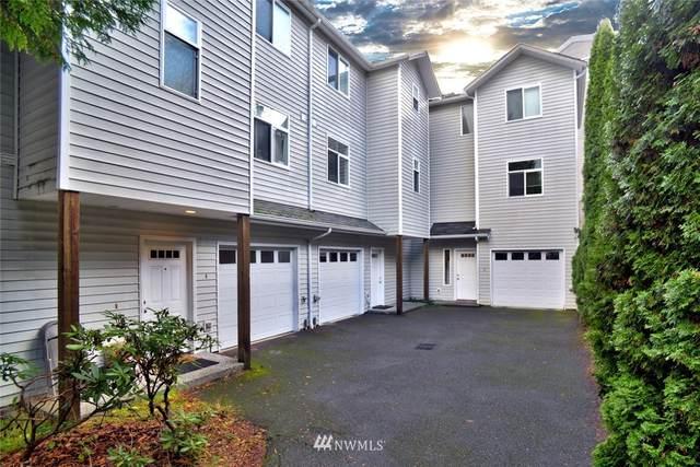 11326 25th Avenue NE C, Seattle, WA 98125 (#1712681) :: The Shiflett Group