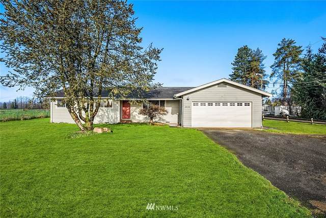 18008 Tualco Road, Monroe, WA 98272 (#1712686) :: Mike & Sandi Nelson Real Estate