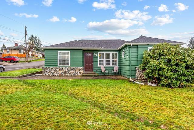 812 N 18th Avenue, Kelso, WA 98626 (#1712687) :: TRI STAR Team | RE/MAX NW