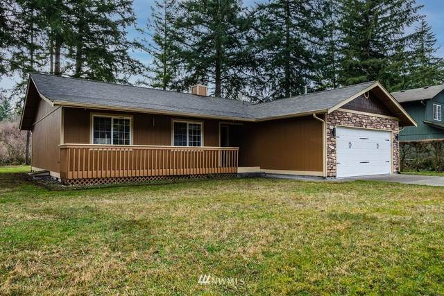 310 Country Estates Drive W, Rainier, WA 98576 (#1712693) :: Mike & Sandi Nelson Real Estate