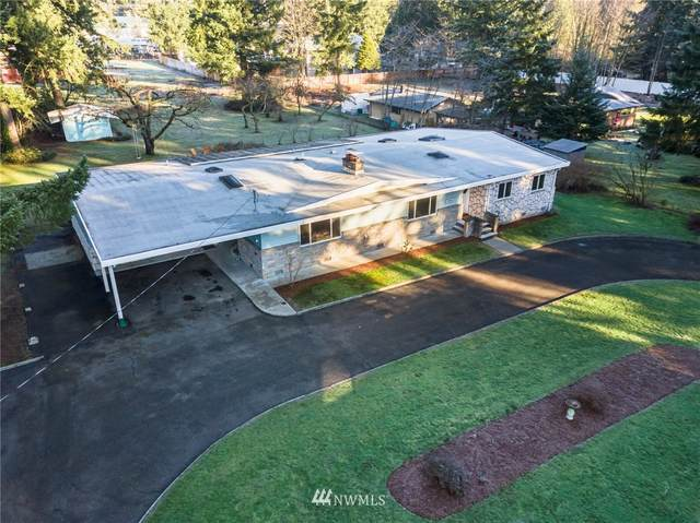 15240 SE 275th Street, Kent, WA 98042 (#1712713) :: Tribeca NW Real Estate