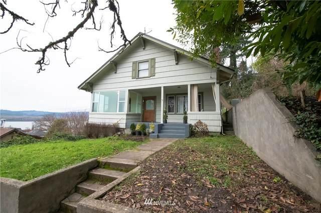 258 Fir Street, Kalama, WA 98625 (#1712714) :: Mike & Sandi Nelson Real Estate