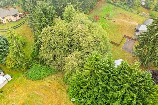 0 Raymond 5th Addition, Raymond, WA 98577 (#1712748) :: My Puget Sound Homes