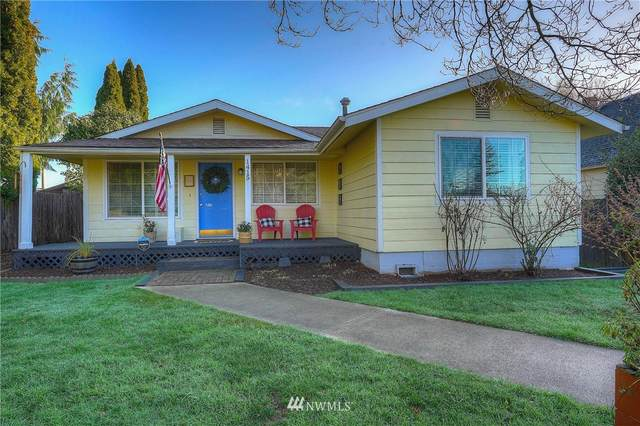 1415 S Monroe Street, Tacoma, WA 98405 (#1712752) :: Better Properties Real Estate