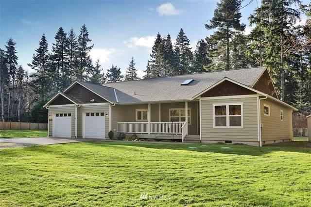 2110 NE Parker Road, Coupeville, WA 98239 (MLS #1712768) :: Community Real Estate Group