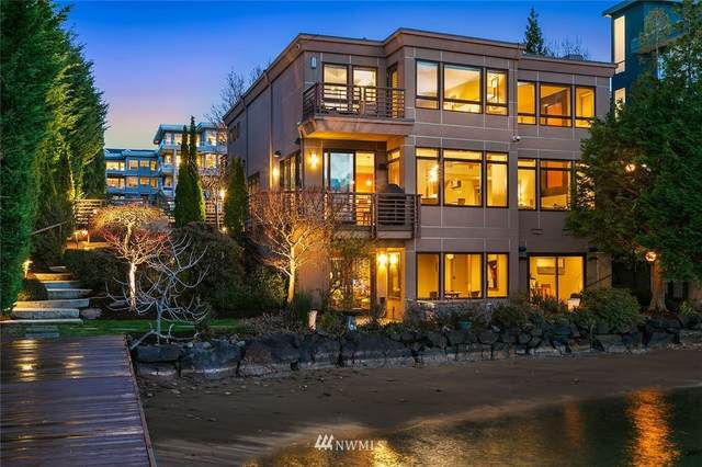 6427 Lake Washington Boulevard NE, Kirkland, WA 98033 (MLS #1712774) :: Community Real Estate Group