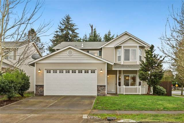 12701 NE 49th Way, Vancouver, WA 98682 (#1712788) :: McAuley Homes