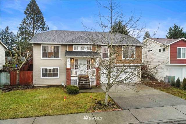 2718 Z Street SE, Auburn, WA 98002 (#1712789) :: Better Properties Real Estate